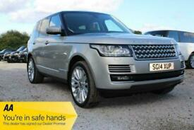image for 2014 Land Rover Range Rover 4.4 SD V8 Autobiography Auto 4WD 5dr SUV Diesel Auto