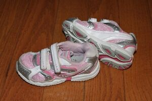 Saucony Toddler Running Shoe size 8.5