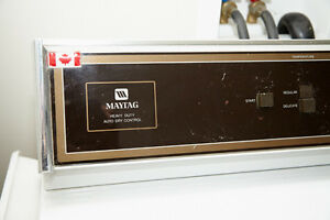 Maytag Washer and Dryer - White London Ontario image 5