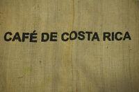 2 Large Coffee Sacks - Coffee Costa Rica - Frattello