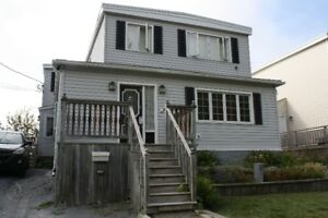 Home in Central Area ~ Close to Hospital & Rockwood Park