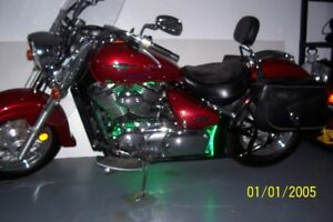 2-Suzuki Boulevard C50 Motorcycles for sale.