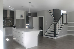 New Home for rent available anytime after Nov 15th