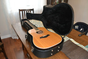 Taylor DN3 with Electronic Pickup