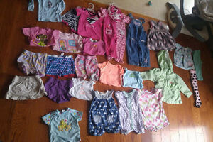 LOTS OF BABY/TODDLER ITEMS