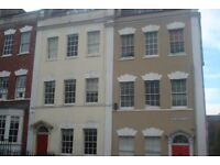 Large 2 bed flat