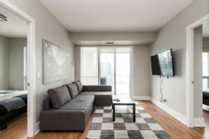2 Bed 2 Bath across from CN tower