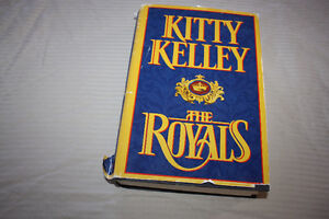The Royals by Kitty Kelly