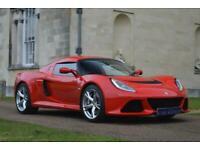2016 Lotus Exige S ROADSTER Convertible Petrol Manual