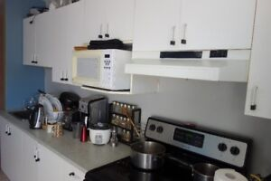 Beautiful 4 ½ for rent in Villeray for February 1st