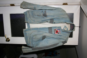 Vintage Bruce Springsteen 1985 Tour Jacket