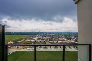 1 BDRM PENTHOUSE WITH DEN- North london London Ontario image 5