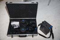 Photo and Video Equipment for Sale