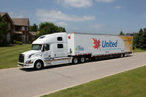 Move with an Accredited Moving Company in Hamilton