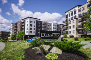 Spacious 2 Bedroom Apartment in West Bedford. Available now!