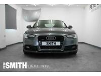 2015 Audi A5 3.0 TDI QUATTRO S LINE AUTOMATIC COUPE WITH ONLY 21000 MILES FULL