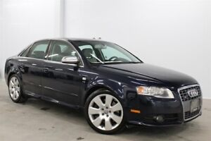 2006 Audi S4 Sdn 6sp at Tip Qtro (2)