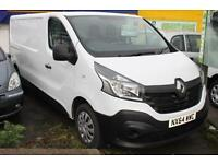 Renault Trafic LL29 Business DCI S/R P/V Full Service History One Owner