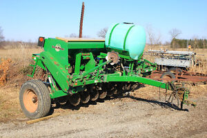 No Til Seed Drill - 12 ft.