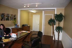 Mount Forest ONT Commercial Office Space for Lease.