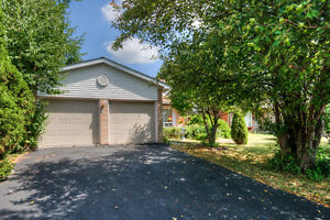 Well Maintained Home in Kitchener