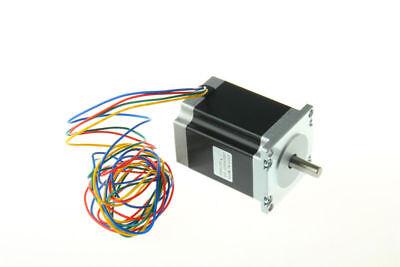 Nema 23 Stepper Motor 1.9n.m269ozin 3a 3.6v 4 Leads For Cnc 3d Printer Cnc Diy