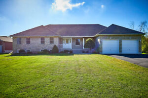 JUST LISTED! Beautiful Country Bungalow - Port Perry $898,800.