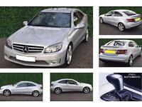 2010 Mercedes-Benz Clc Class 2.1 CLC200 CDI Sport 2dr