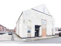 1 bedroom flat in Weatherfield House Park Street, Farnworth, Bolton, BL4