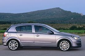 """Automatic Vauxhall Astra in excellent condition """"Urgent"""""""