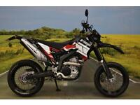 Yamaha WR 250X 2010**DIGITAL DISPLAY, RENTHAL BARS, BELLY PAN, WAVY DISCS**