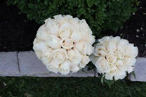 Wedding Bridal Flowers SAVE $50 off..... untill AUG 2017 Kitchener / Waterloo Kitchener Area image 6