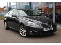 2011 LEXUS IS 250 Advance Auto NAV, LEATHER, 17andquot; ALLOYS and R CAMERA