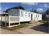 Primrose valley 3 bedroom 6 berth ref RBi14