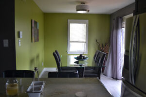 Beautiful Semi-Detached - Moncton North End