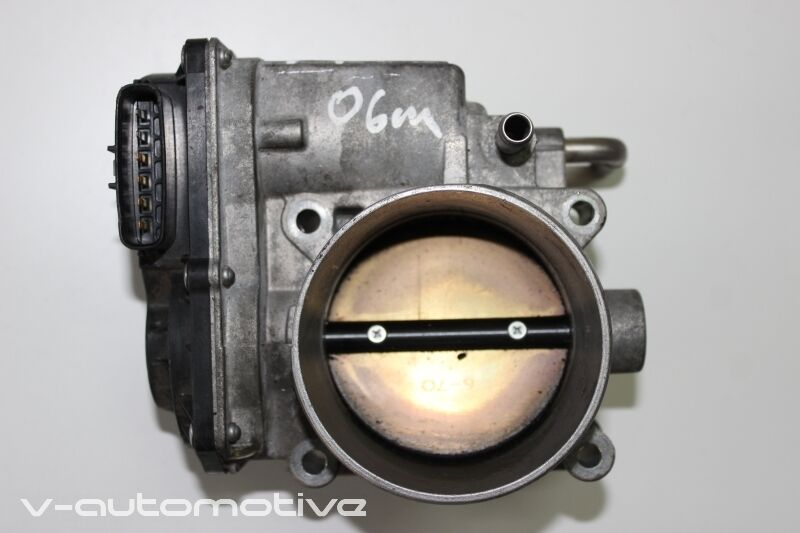 2007 LEXUS GS 450H / THROTTLE BODY 22030-31040