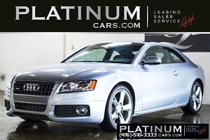 2011 Audi A5  $259.77 BI-WEEKLY/ Coupe 2.0T S-LINE/ QUATTRO/ PR