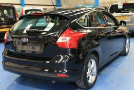 Ford Focus 1.6 TI-VCT ( 125ps ) 2012 MY Zetec