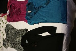 Womens Clothing Large $40 for all Windsor Region Ontario image 4