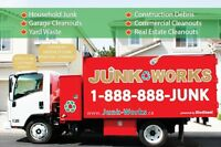 Junk Removal services! Free estimates!Cheapest and fastest!