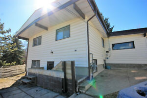 Private Walkout basement suite in the Heart of St.Albert!