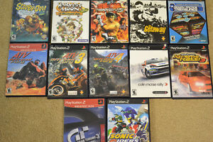 Sony PlayStation 2 Games For Sale