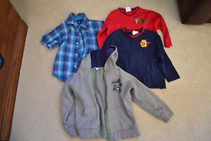 Boys Clothing Lot Size 4 / XS (4/5) - 43 items Kingston Kingston Area image 6