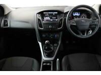 2016 Ford Focus 1.0 EcoBoost Zetec 5dr Hatchback Petrol Manual