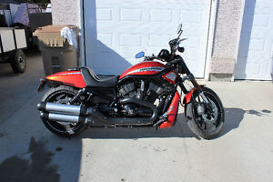2014 Harley-Davidson Night Rod Special PRICED FOR QUICK SELL