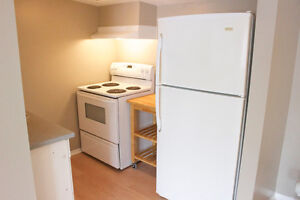 Fully renovated bachelor - downtown Hull