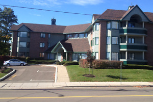 Downtown Moncton Queen Court Condominium