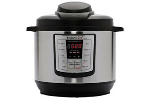 Brand New Instant Pot 8 Quart 6-in-1 Multi-Use Pressure Cooker