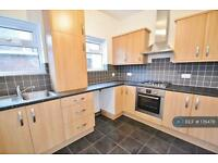 3 bedroom house in Gerrard Street, Manchester, M6 (3 bed)