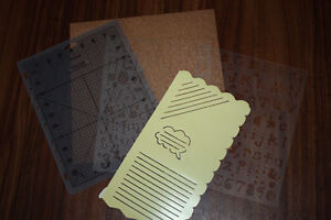 HUGE Collection of Scrapbooking Supplies FOR SALE Kitchener / Waterloo Kitchener Area image 10